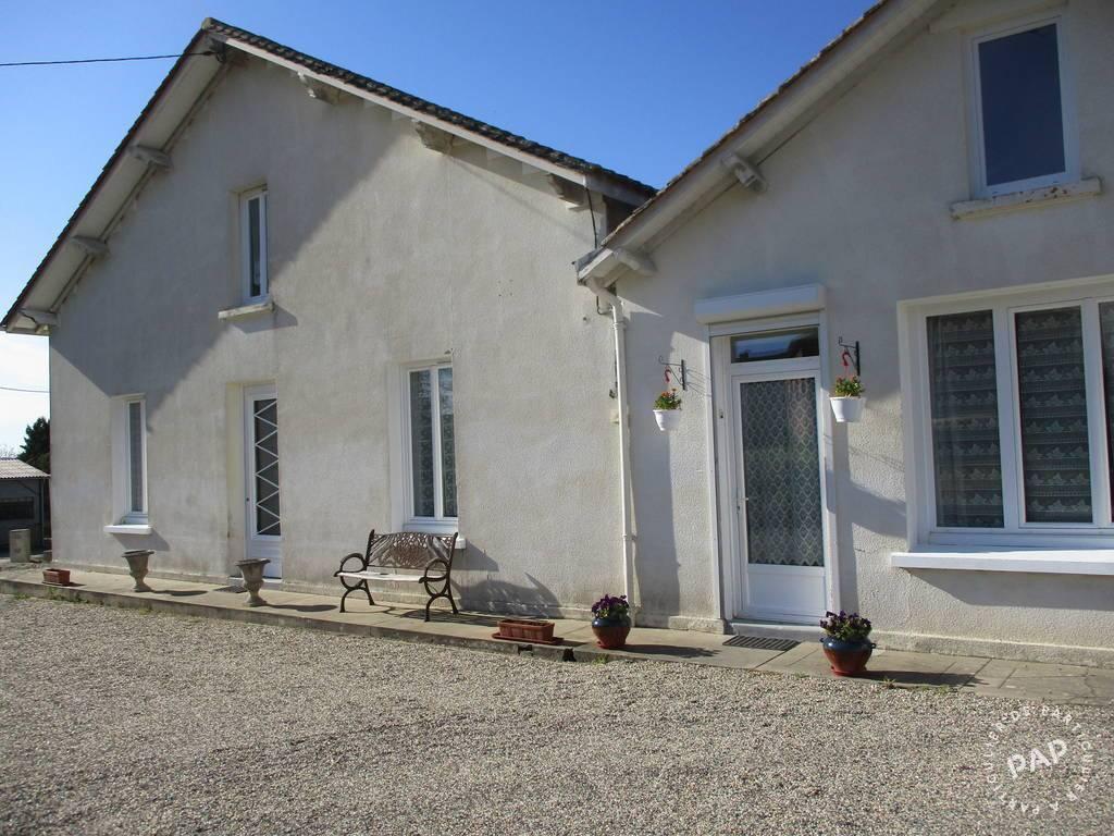 Vente Maison Carsac-De-Gurson (24610) 145m² 150.000€
