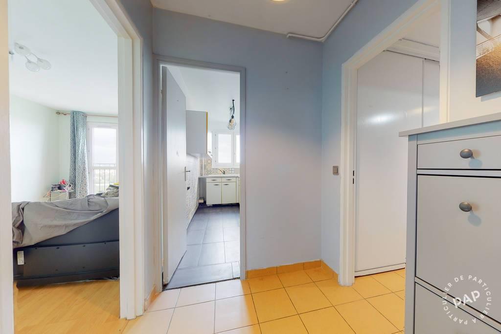 Vente Appartement Antony (92160) 56m² 210.000€