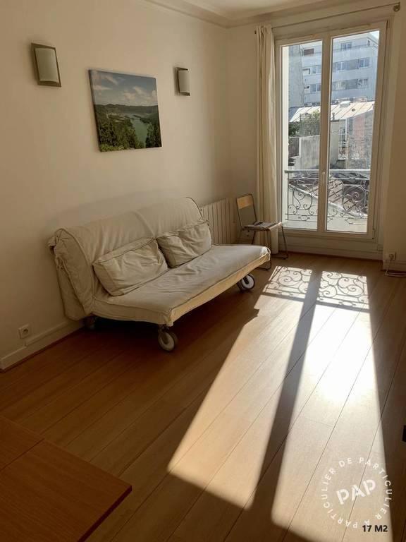 Vente Appartement Paris 17E (75017) 72m² 770.000€