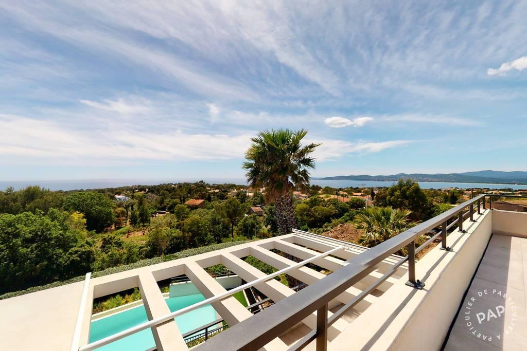 Vente Appartement Saint-Raphaël (83700) 120m² 1.350.000€