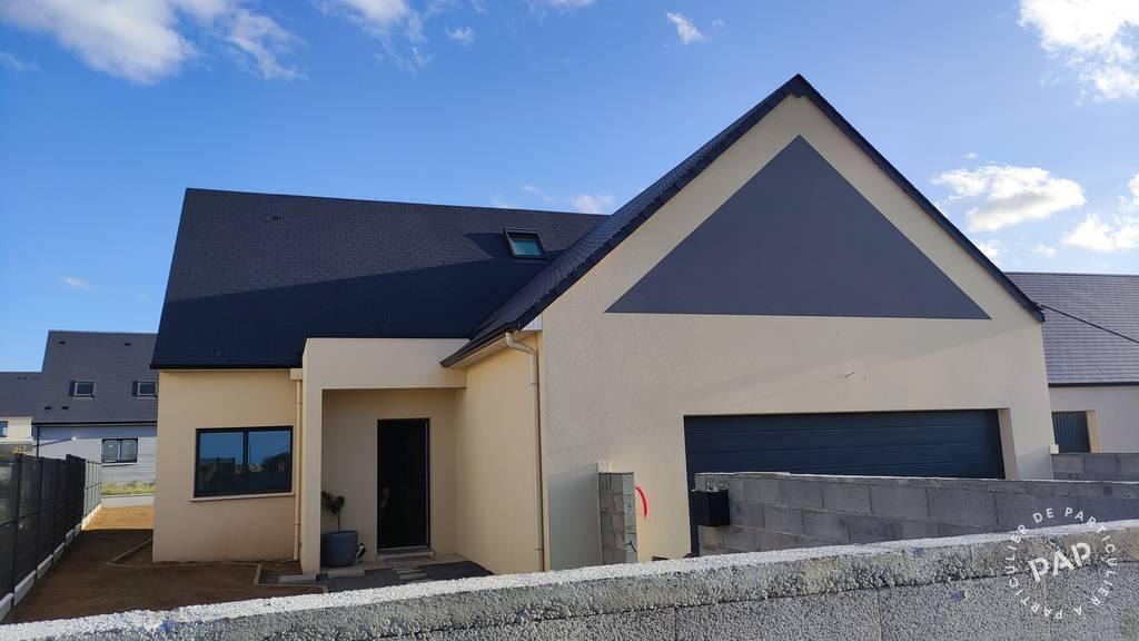 Vente Maison Soliers (14540) 135m² 340.000€