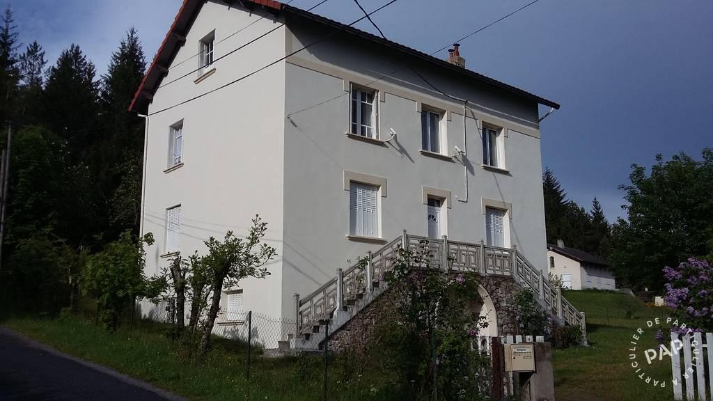 Vente appartement 3 pièces Saint-Laurent-les-Bains (07590)