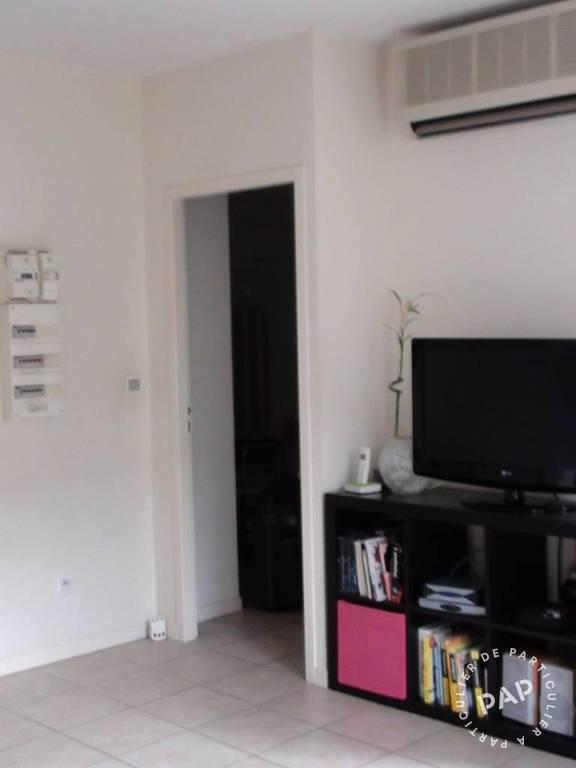 Location appartement 2 pièces Lyon 3e