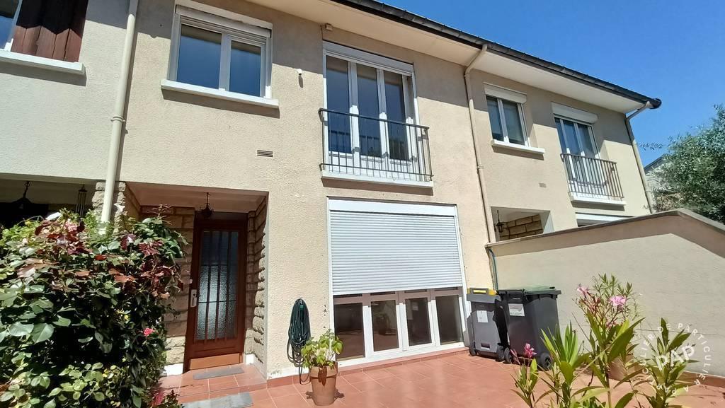 Vente Maison Saint-Gratien (95210) 112m² 595.000€