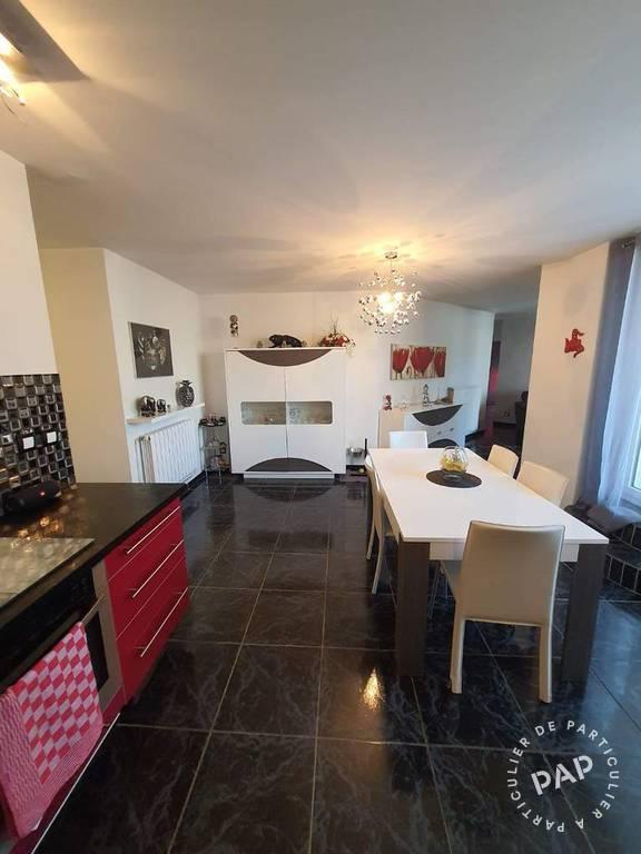 Vente Appartement Saint-Martin-D'hères (38400)  159.000€