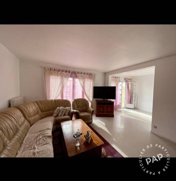 Vente Appartement Maurepas (78310) 80m² 215.000€