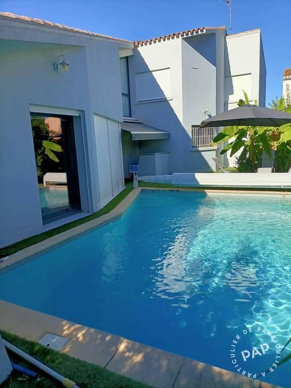 Vente maison 5 pièces Hénin-Beaumont (62110)