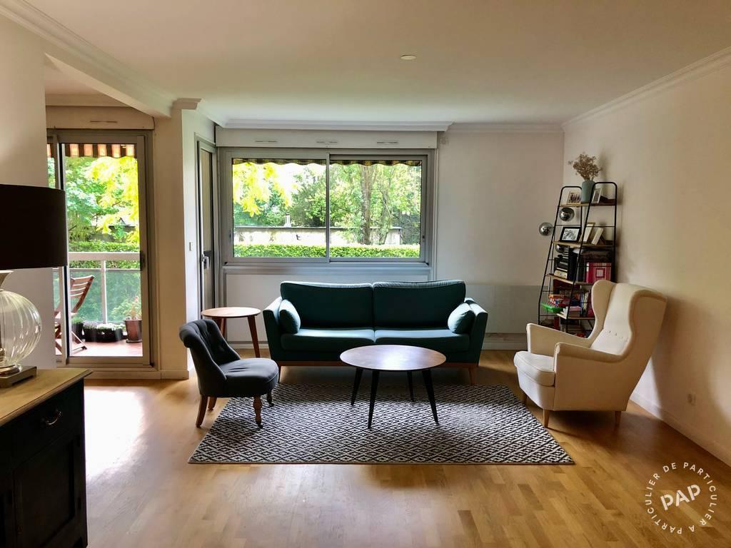 Vente appartement 4 pièces Caluire-et-Cuire (69300)