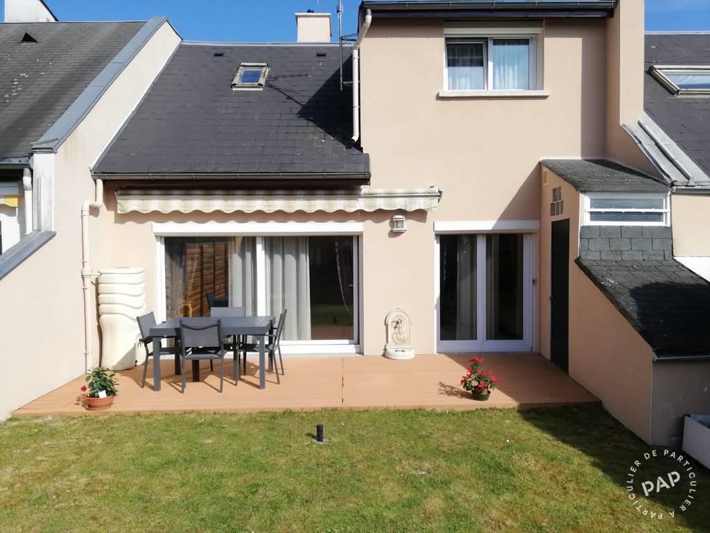 Vente maison 4 pièces Reims (51100)