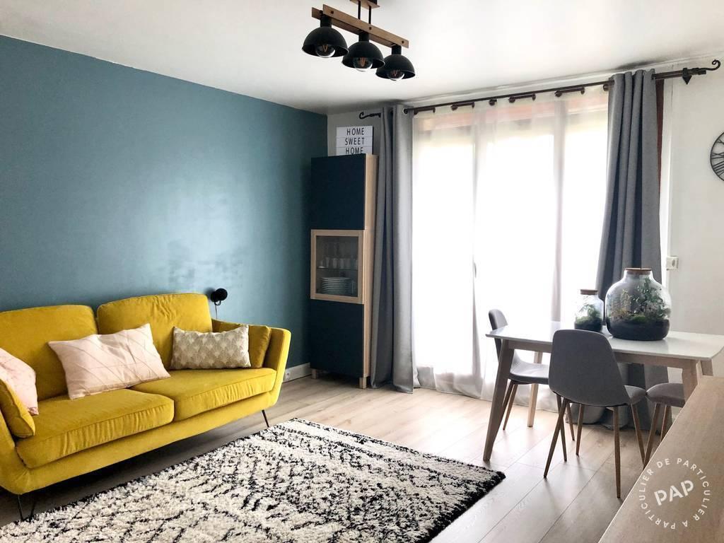 Location Appartement Ablon-Sur-Seine (94480)