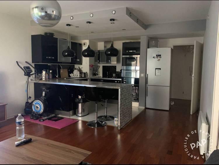 Vente Appartement Gennevilliers (92230)