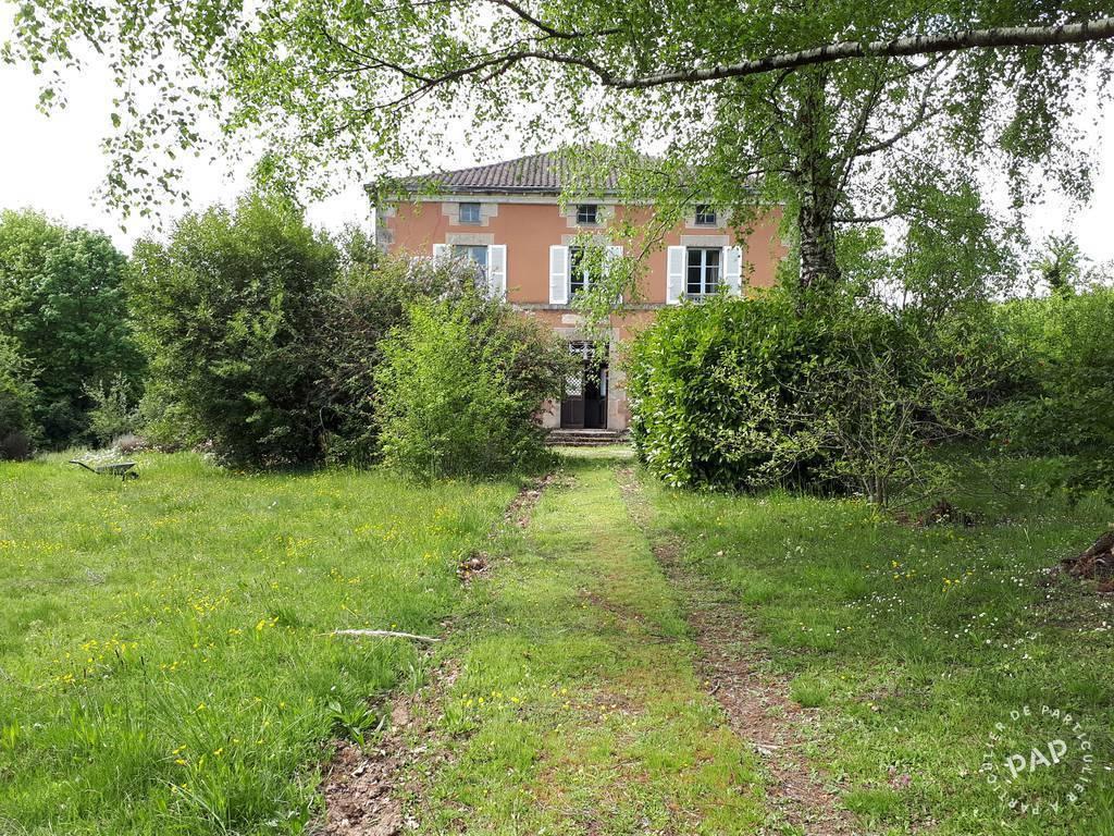 Vente Maison Le Châtenet-En-Dognon (87400)