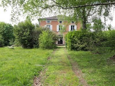 Le Châtenet-En-Dognon (87400)