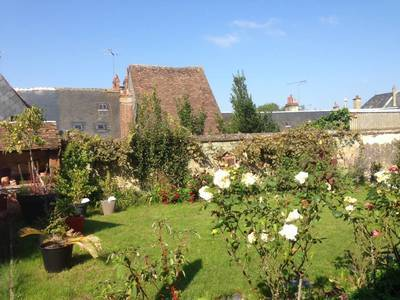 De Bourg Avec Jardin - Mondoubleau (41170)
