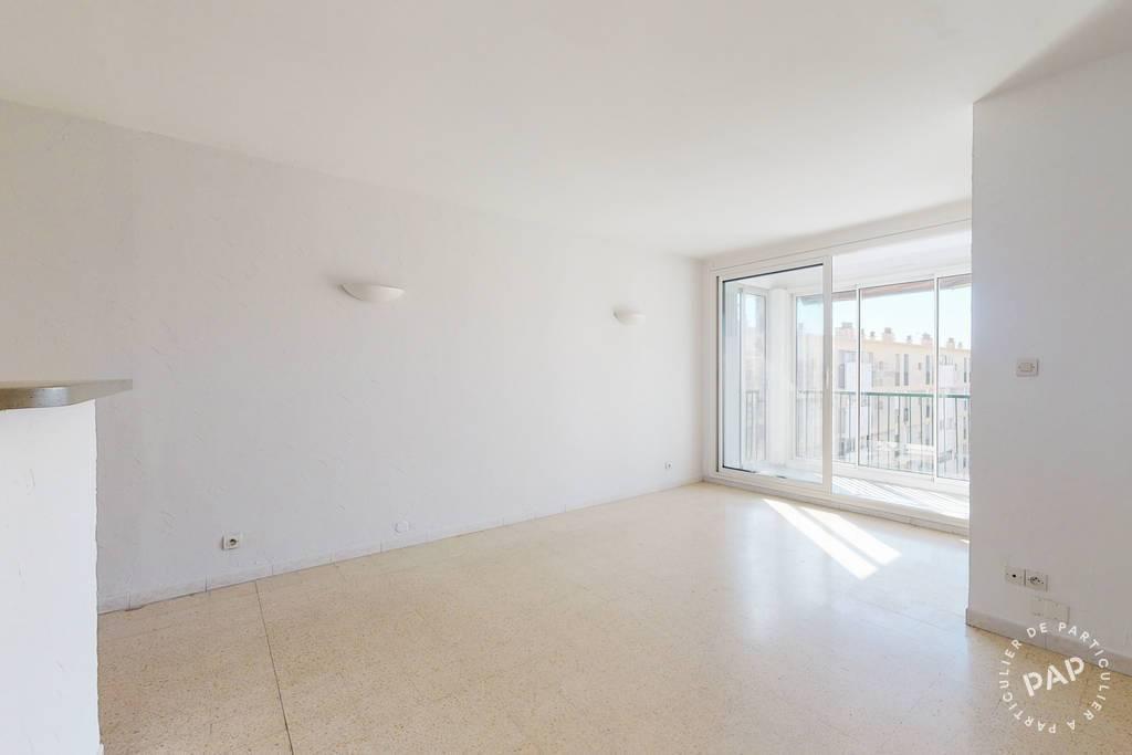 Vente Appartement Avec  Balcon - Arles (13200)