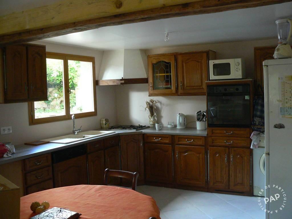 Location Maison Aigleville (27120)