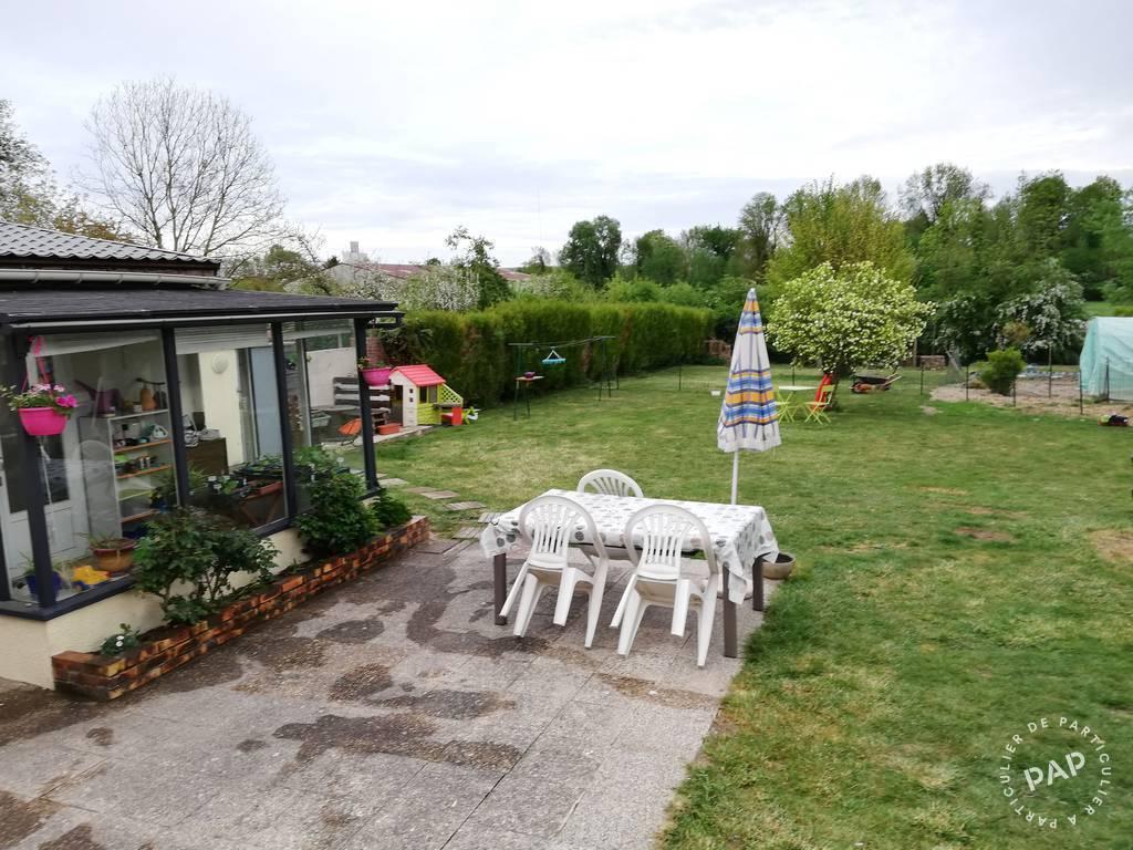 Vente Maison Marcilly-Le-Hayer (10290)