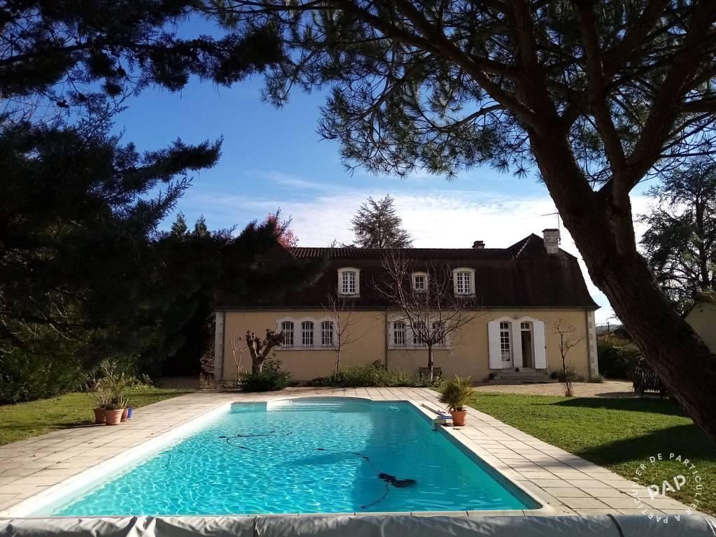 Vente Maison Saint-Astier (24110)