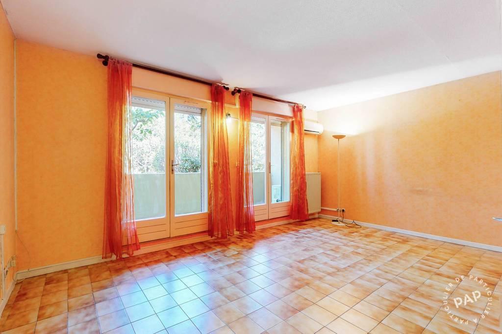 Vente Appartement Marseille 12E (13012)