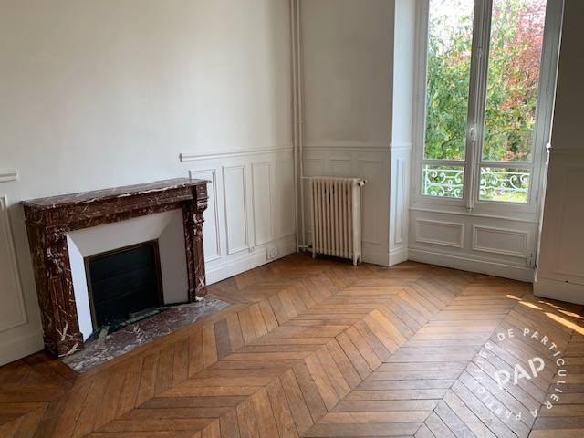 Location Bureaux et locaux professionnels Saint-Fargeau-Ponthierry (77310)