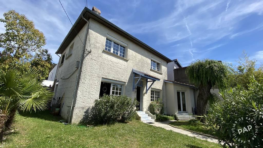 Vente Maison Toulouse (31500)