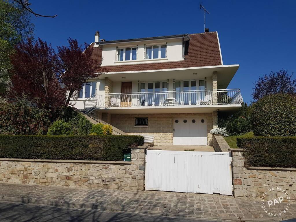 Vente Maison Mortefontaine (60128)