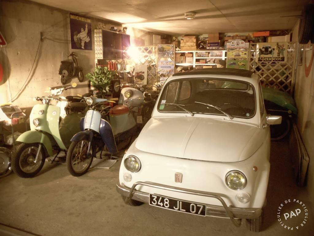 Vente Garage, parking Boulogne-Billancourt (92100)
