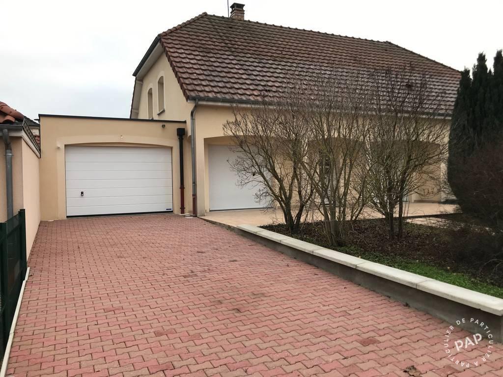 Vente Maison Saint-André-Les-Vergers (10120)