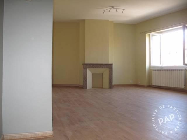 Vente Appartement Lodève (34700)