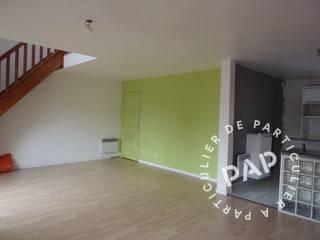 Location Appartement Coye-La-Forêt (60580)