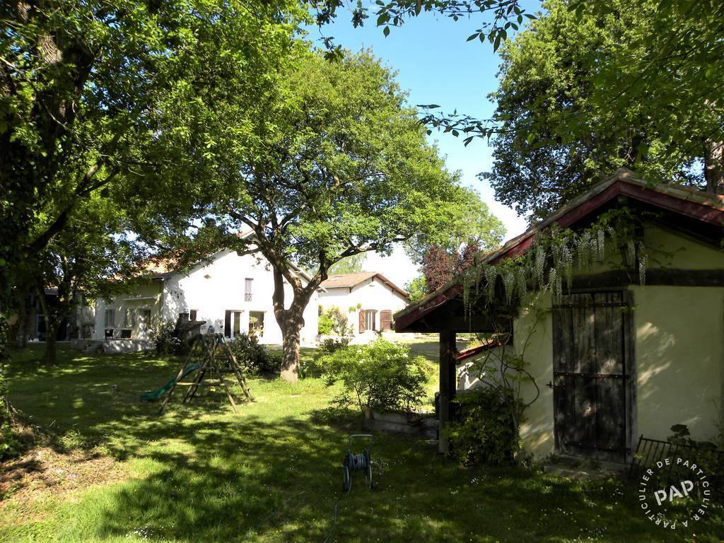 Vente Maison Montaut (40500)