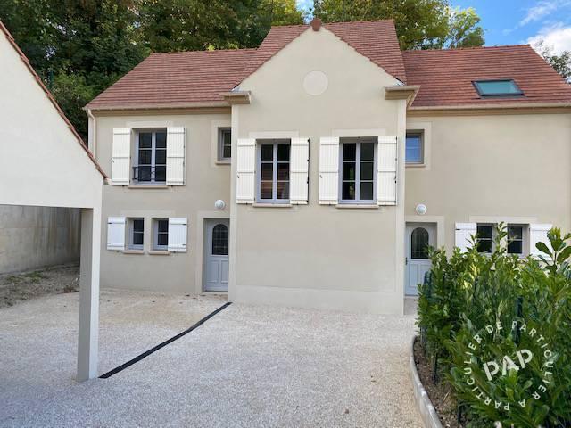 Vente Maison Pringy (77310)