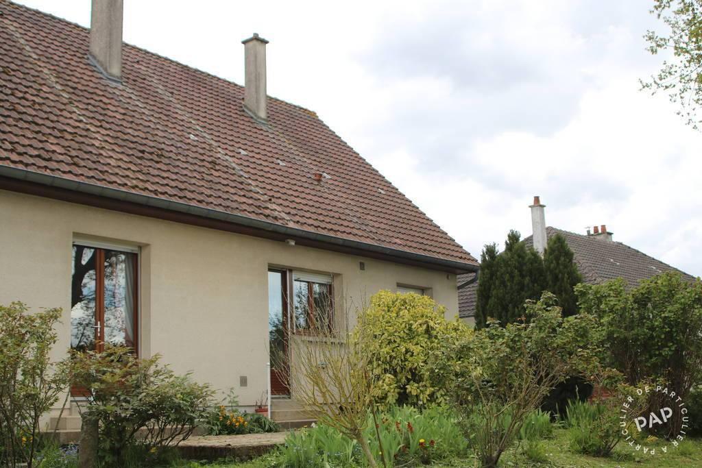 Vente Maison Toutencourt (80560)