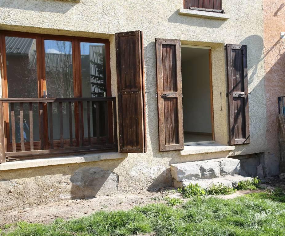 Vente Appartement Saint-Pons (04400)