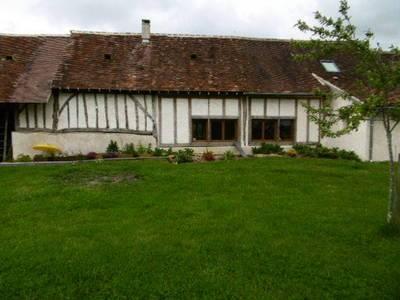 La Chapelle-Du-Bois (72400)
