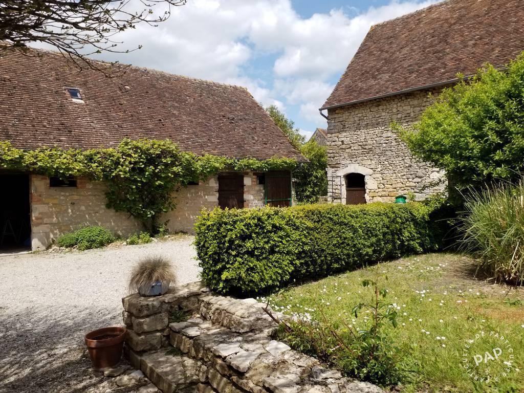 Vente Maison Saint-Rémy-Du-Val (72600)