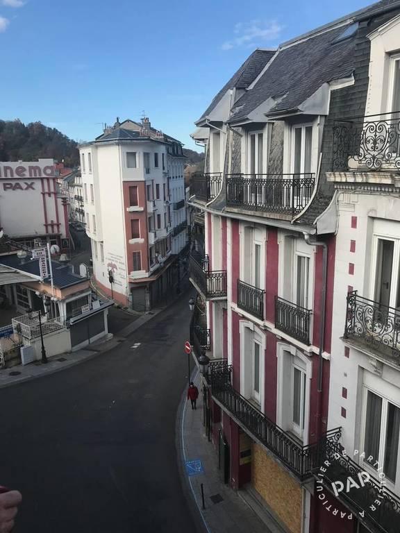 Vente Immeuble Lourdes (65100)