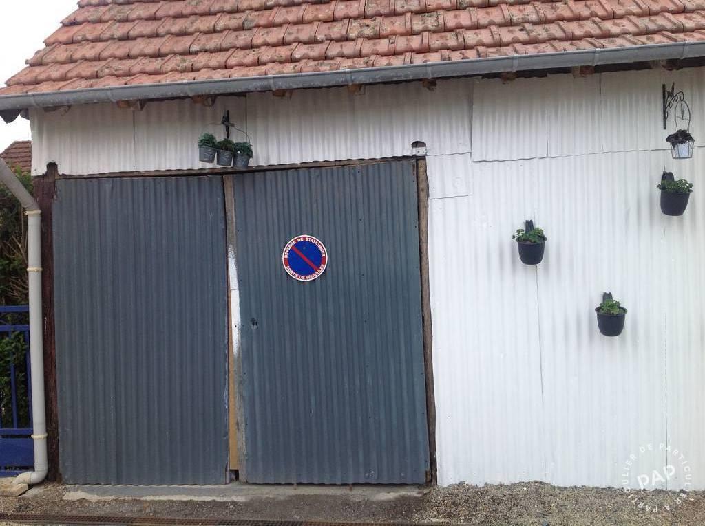 Vente Maison Fontguenand (36600)