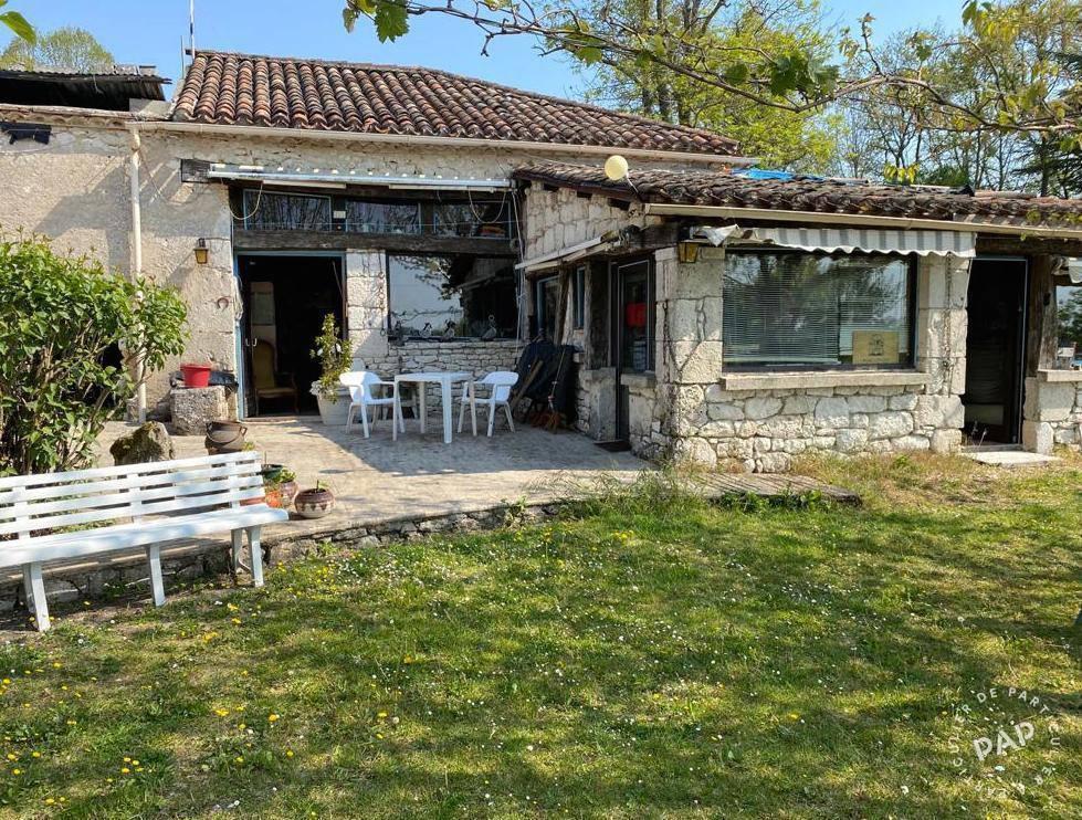 Vente Maison Montaigu-De-Quercy (82150)