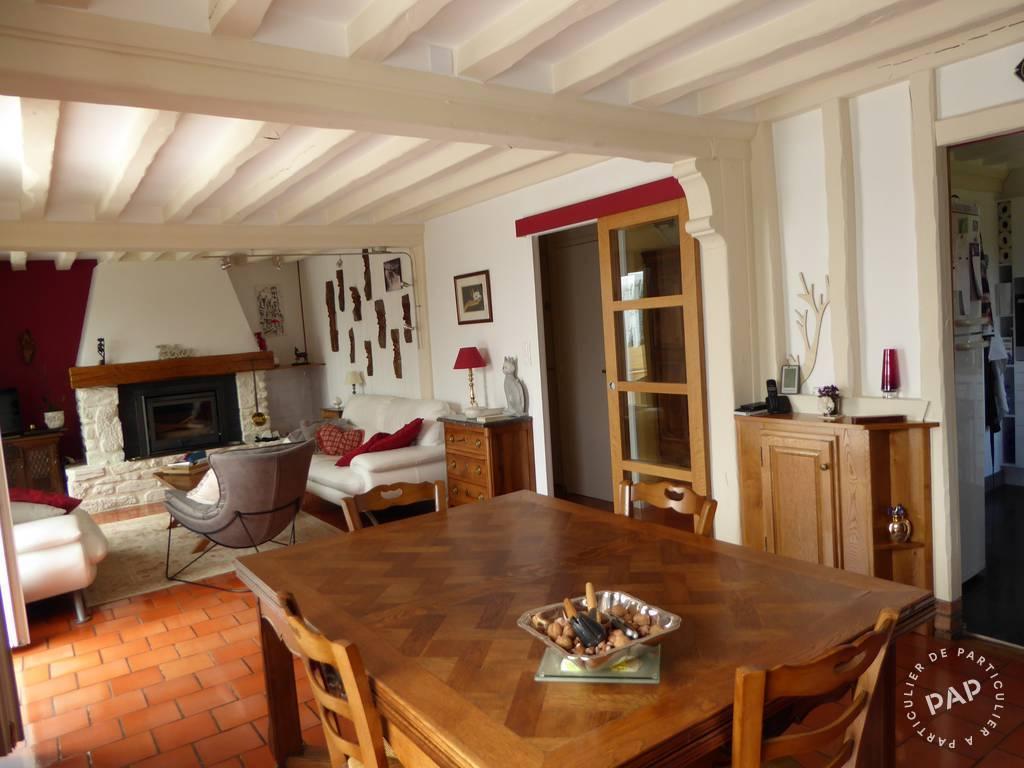 Vente Maison Vandrimare (27380)