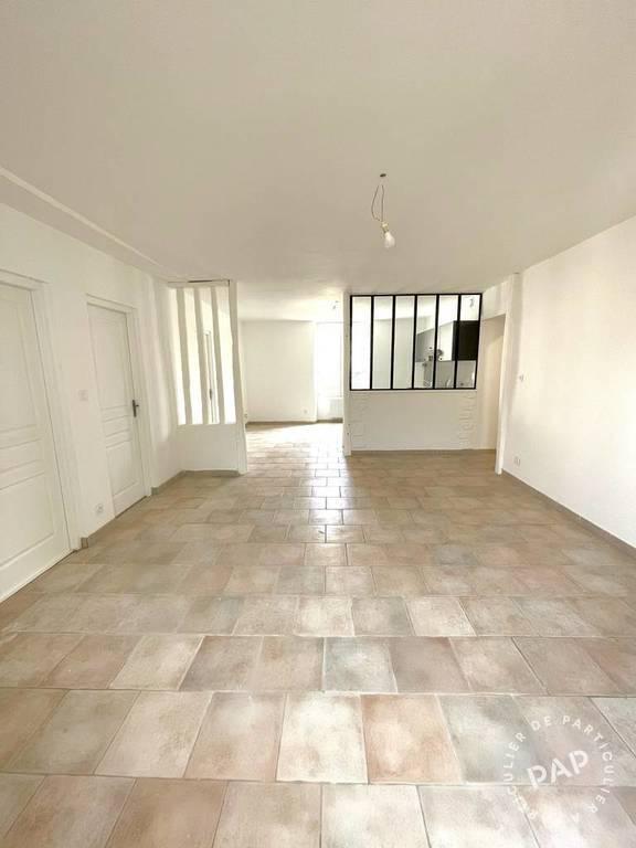 Vente Appartement Pussay (91740)