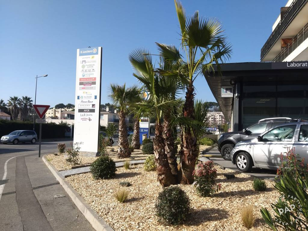 Location Local commercial Cannes (06150)