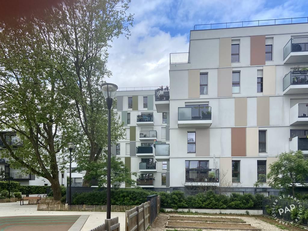 Vente Maison Ivry-Sur-Seine (94200)