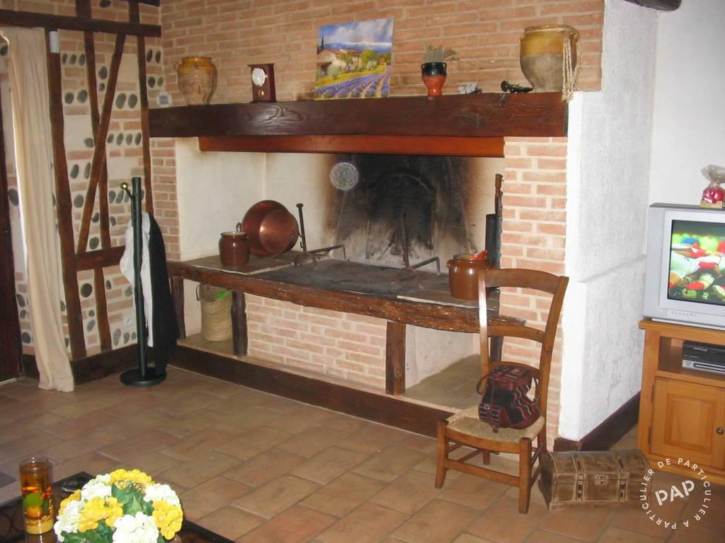 Vente Maison Martres-Tolosane (31220)