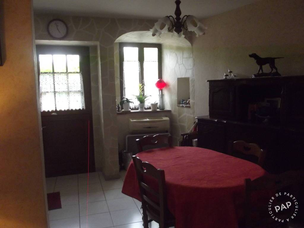 Vente Maison Montricoux (82800)