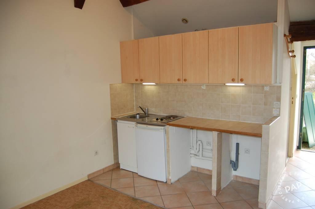 Location Appartement Orry-La-Ville (60560)