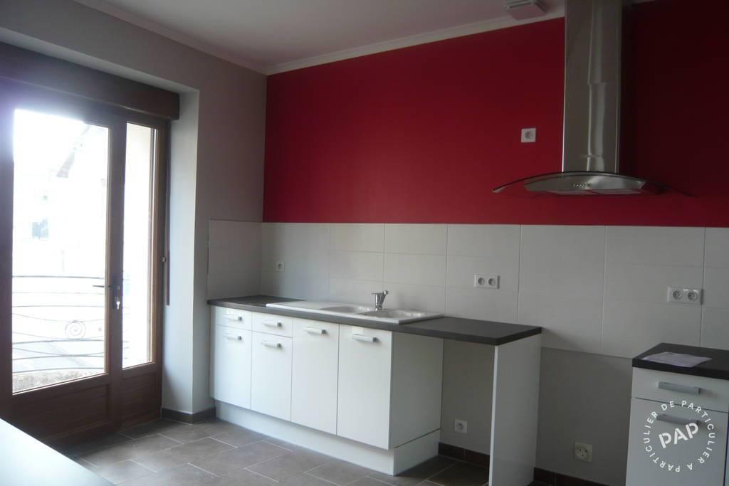 Location Appartement Capdenac-Gare (12700)