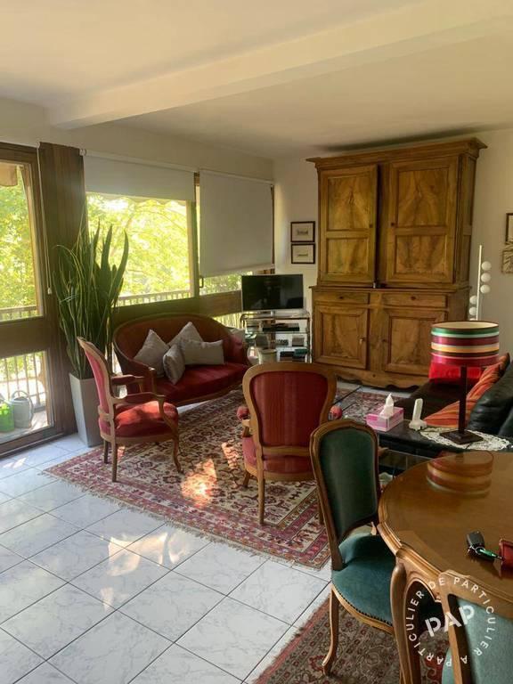 Vente Appartement La Celle-Saint-Cloud-Elysée 2