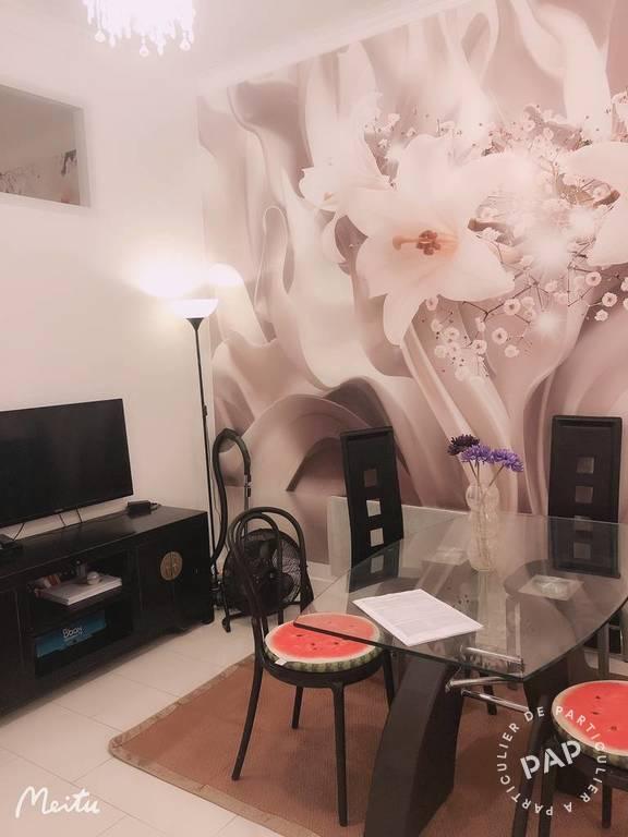 Location Appartement Montpellier (34000)