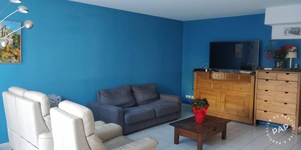 Vente Appartement Cavalaire-Sur-Mer (83240)